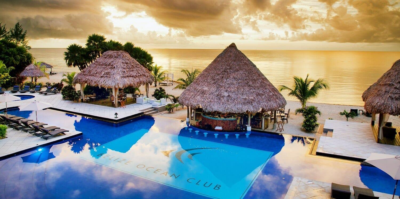 Belize 3